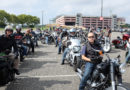 Cops Ride to Remember Brian Moore in the First Annual Hero's Run